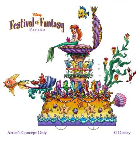[Magic Kingdom] Disney Festival of Fantasy Parade (09 mars 2014) - Page 2 Jep69511