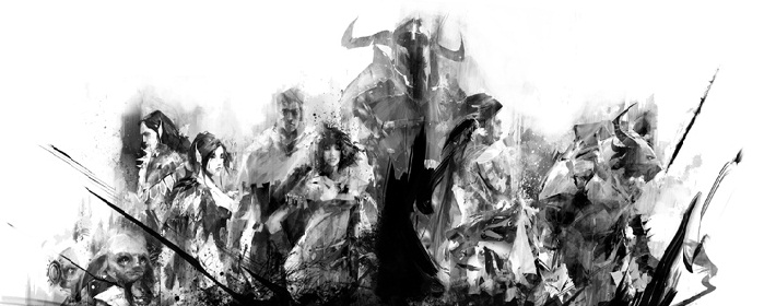 Ensemble d'armure exotique des donjons Logo-g10