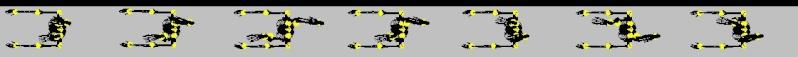 Position d'un point dans l'espace - 3D Sprite10