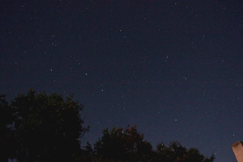 A la lumière de la Lune ..... et de Montauban Grande10