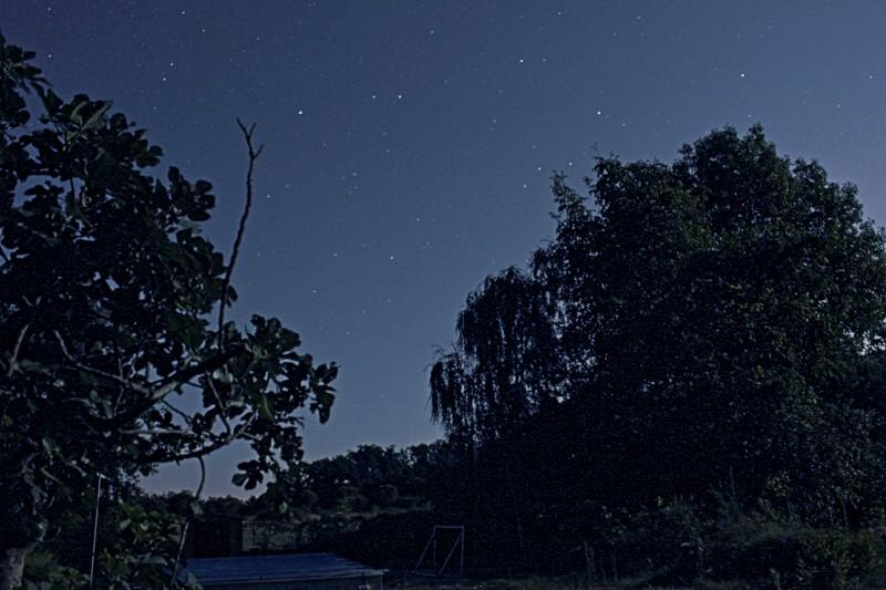 A la lumière de la Lune ..... et de Montauban Hdr-0110
