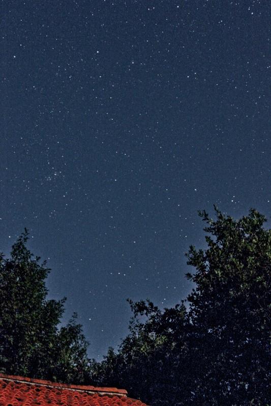 A la lumière de la Lune ..... et de Montauban Hdr-0111