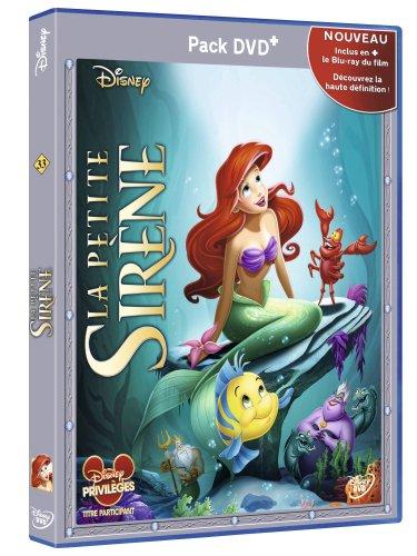 [BD + DVD] La Petite Sirène (25 Septembre 2013) - Page 39 51wim010