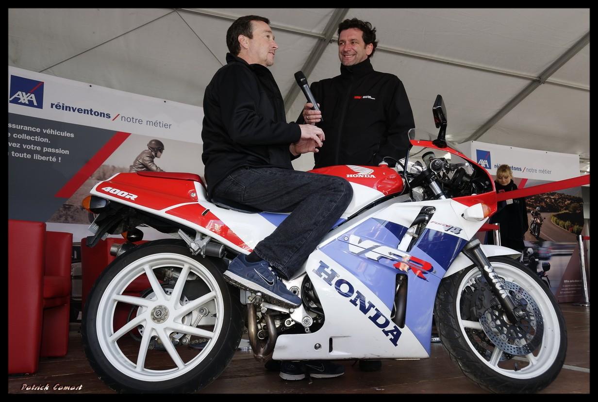 Vieilles Gloires : Pilotes et motos au Paul Ricard avril 2013 . A4_2a_10