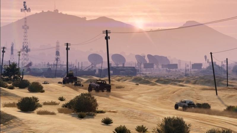 Grand Theft Auto Online Gtao110
