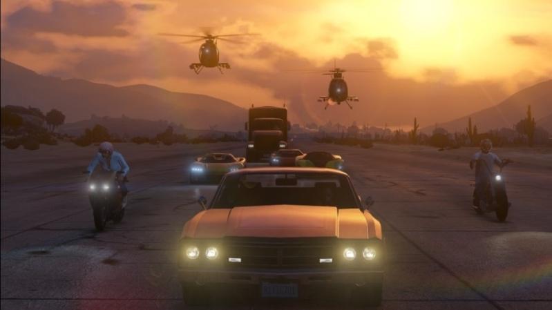 Grand Theft Auto Online Gtao210