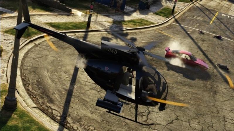Grand Theft Auto Online Gtao510