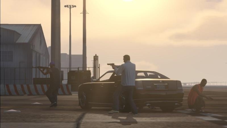 Grand Theft Auto Online Gtao710