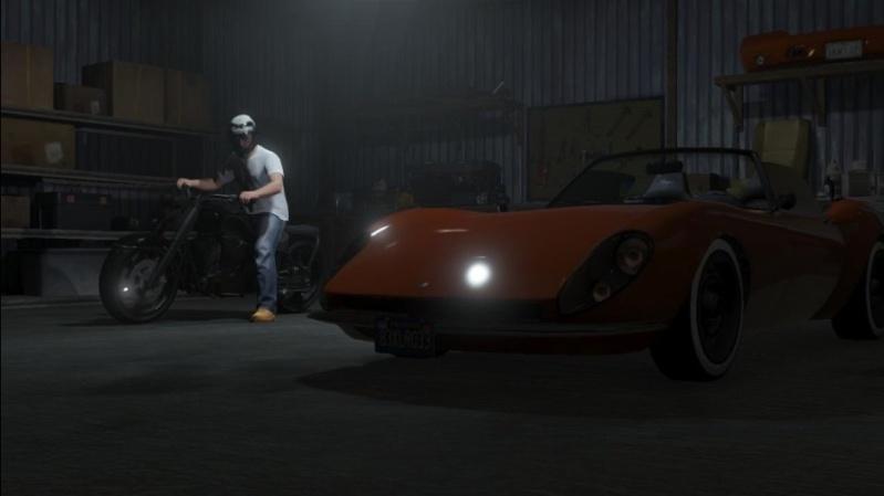 Grand Theft Auto Online Gtao910