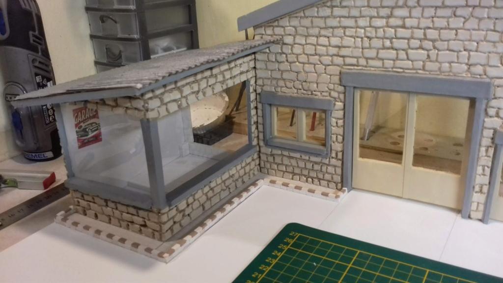 diorama pour fond de vitrine  - Page 3 20210103