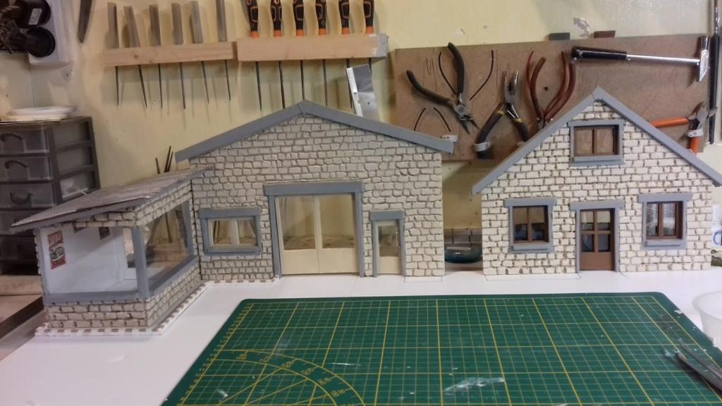 diorama pour fond de vitrine  - Page 3 20210104