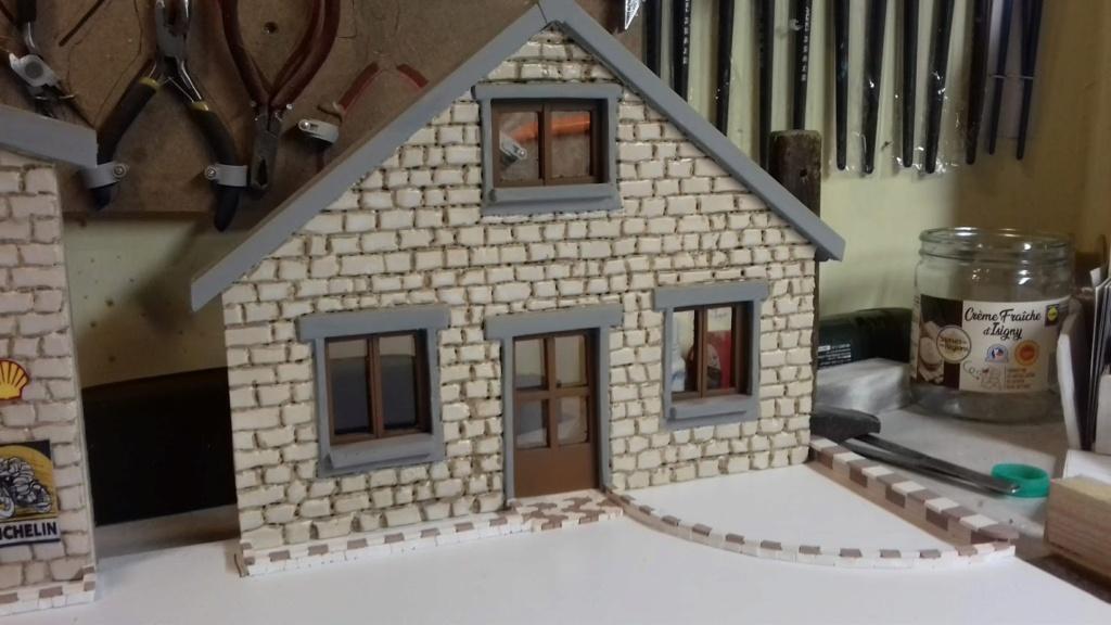 diorama pour fond de vitrine  - Page 3 20210108