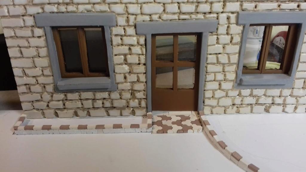 diorama pour fond de vitrine  - Page 3 20210110
