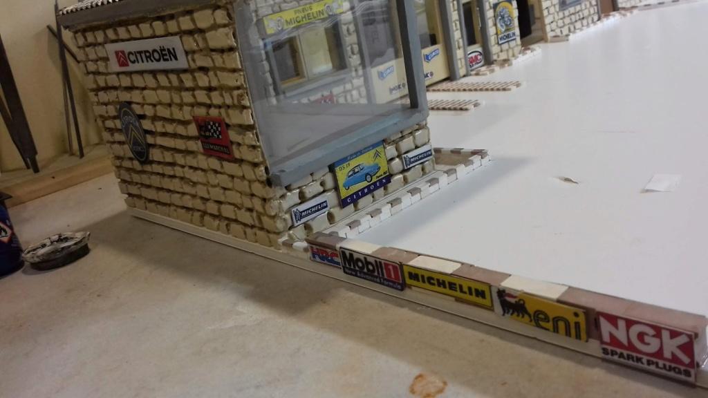diorama pour fond de vitrine  - Page 3 20210112