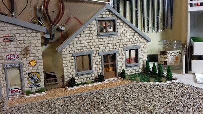 diorama pour fond de vitrine  - Page 3 20210114