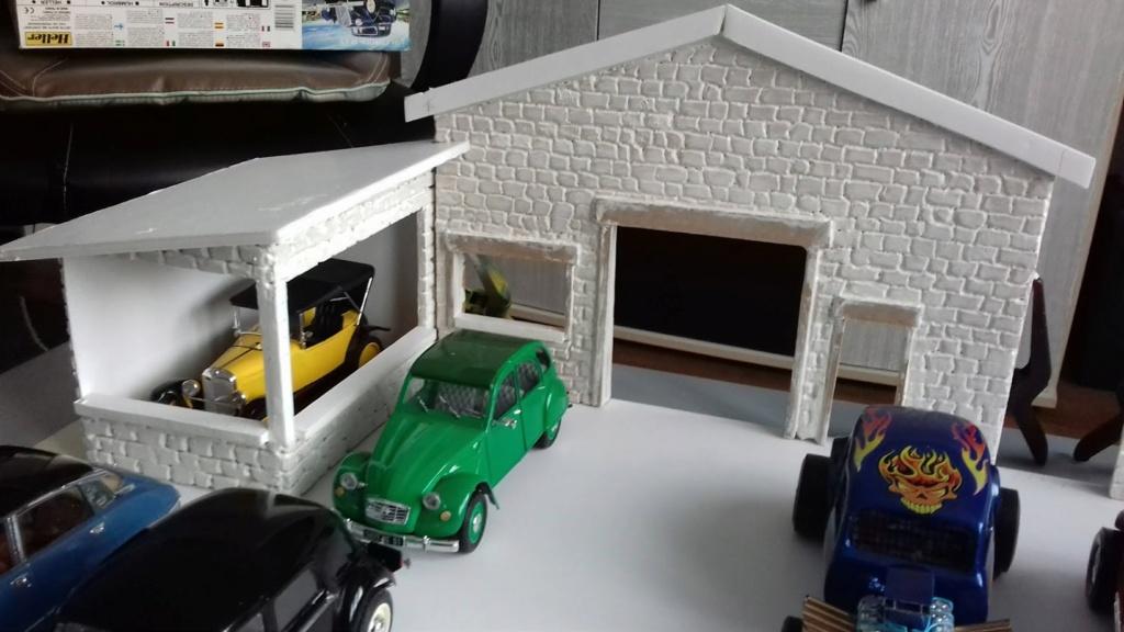 diorama pour fond de vitrine  - Page 2 20210492