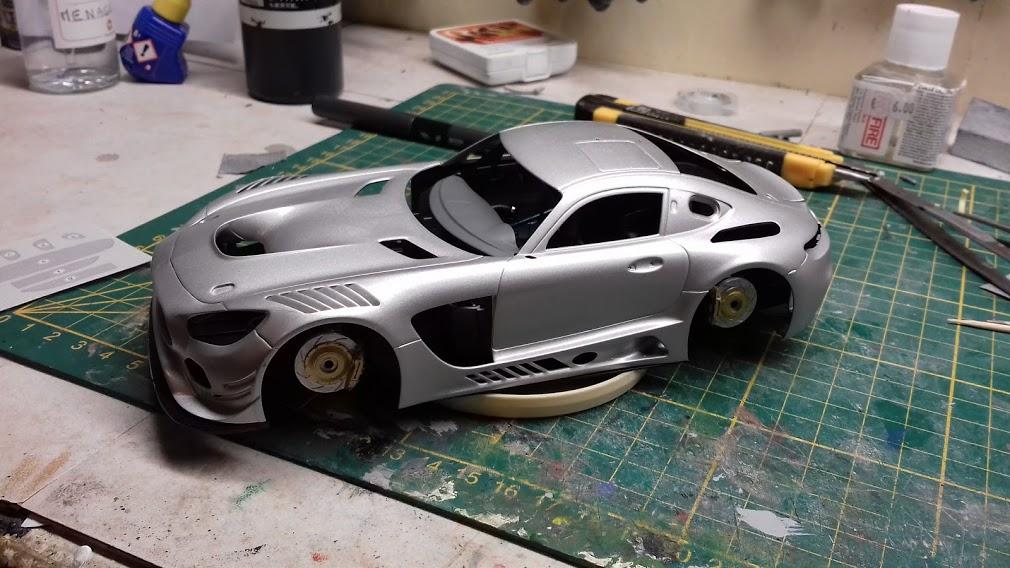 MERCEDES AMG GT3 TAMIYA 1/24 - Page 2 20210654