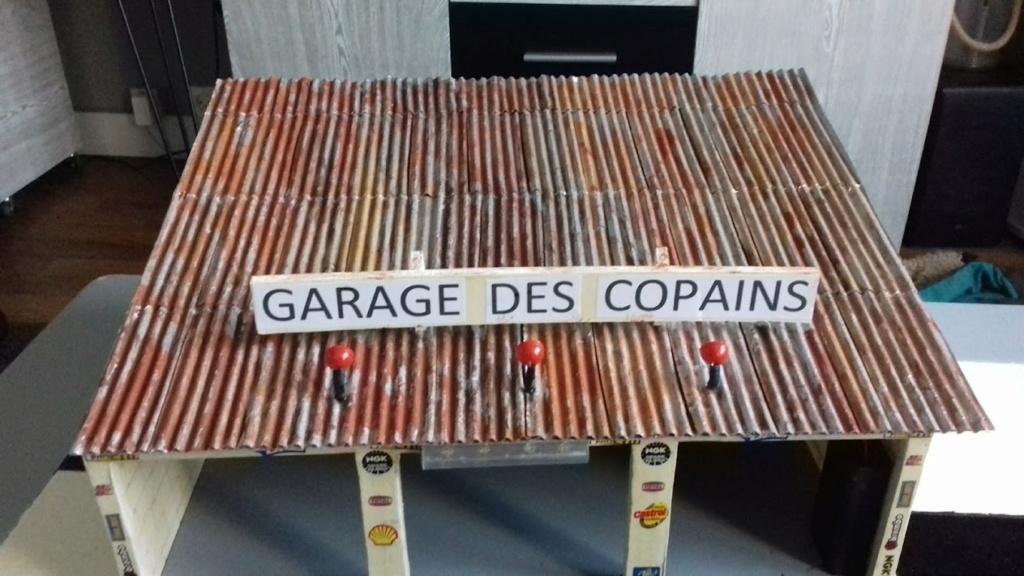construction d'un garage au 1/24 (FINI ) - Page 2 20211075