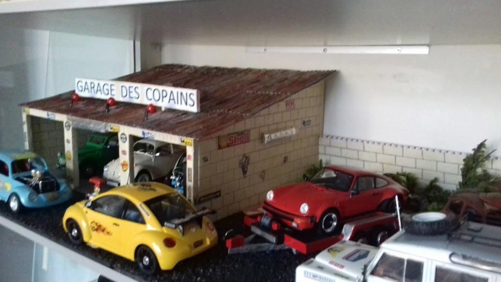 construction d'un garage au 1/24 (FINI ) - Page 2 20211082