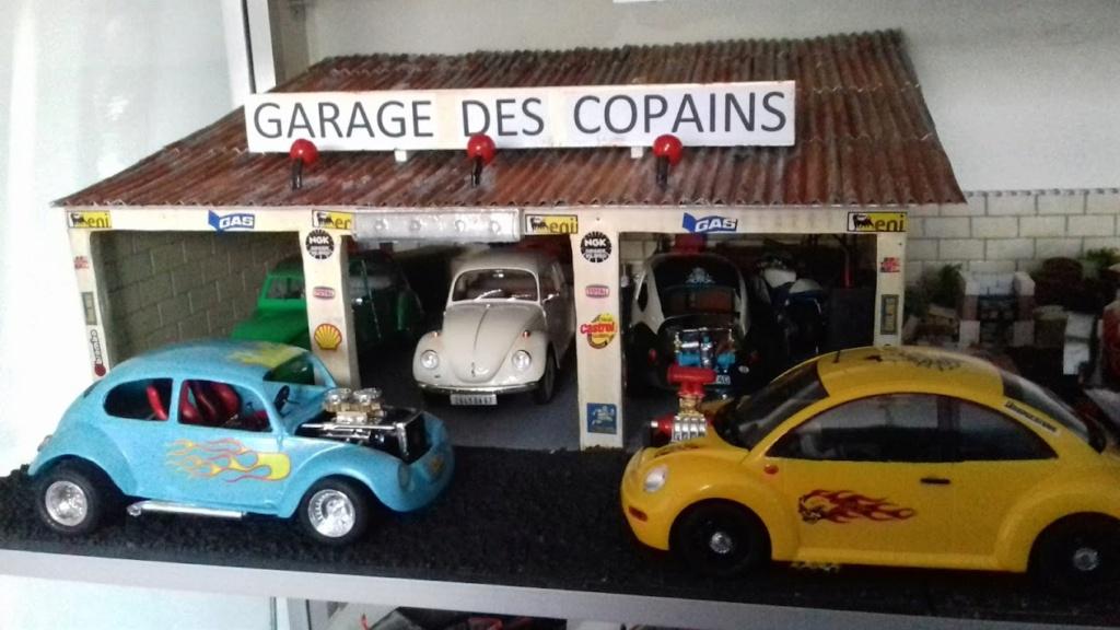 construction d'un garage au 1/24 (FINI ) - Page 2 20211084