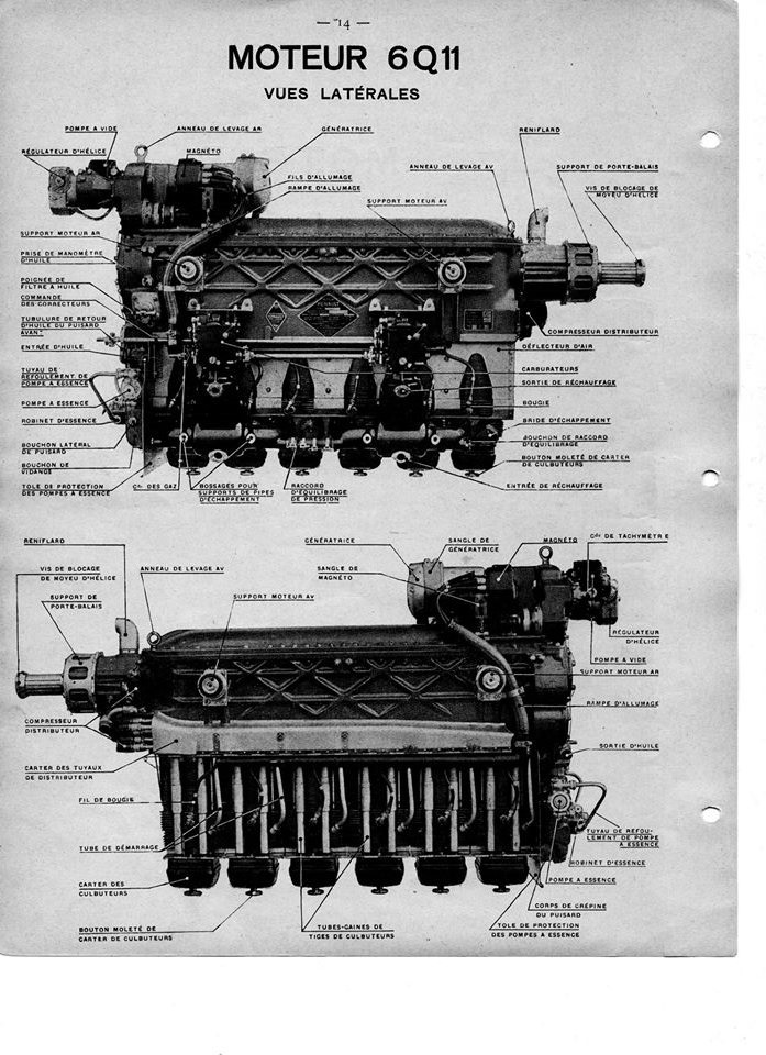 fabrication Caudron-Renault C-635 M Simoun - Page 2 25352010
