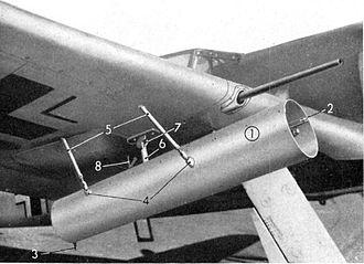 Heller - Messerchmitt Bf-109 - 1/72 : le Scratcheur se lance 330px-10