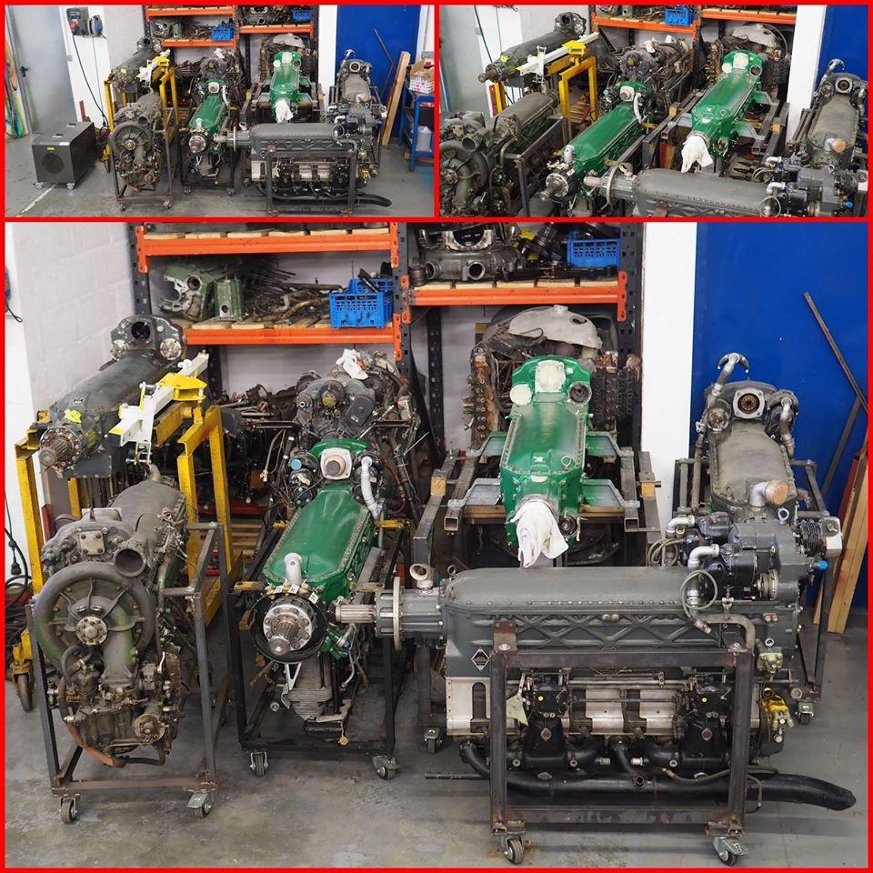 fabrication Caudron-Renault C-635 M Simoun - Page 2 50946110