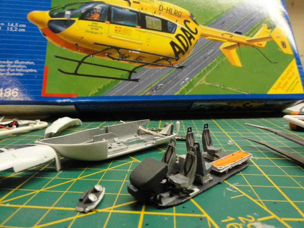 hélicoptère EC 145 au 1/72 Dsc00619