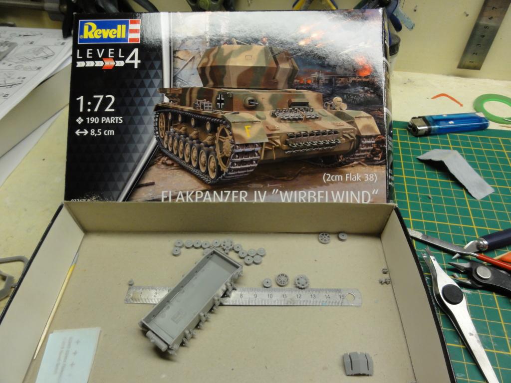1er diorama avec blindés allemands au 1/72 Dsc00622