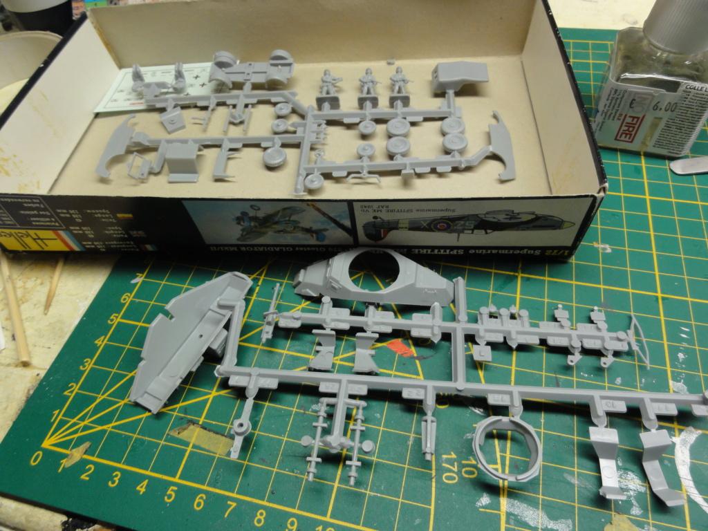 1er diorama avec blindés allemands au 1/72 - Page 2 Dsc00635