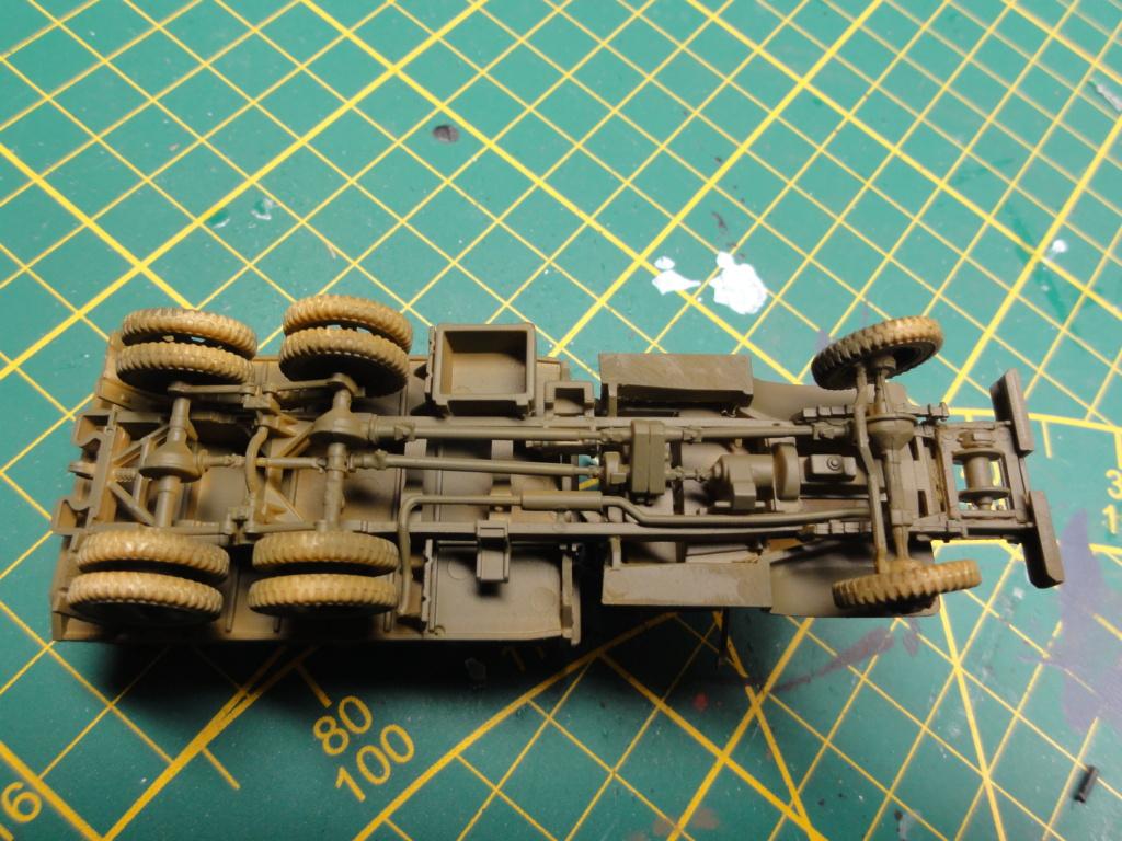 GMC CCKW 363 heller 1/72 Dsc00666