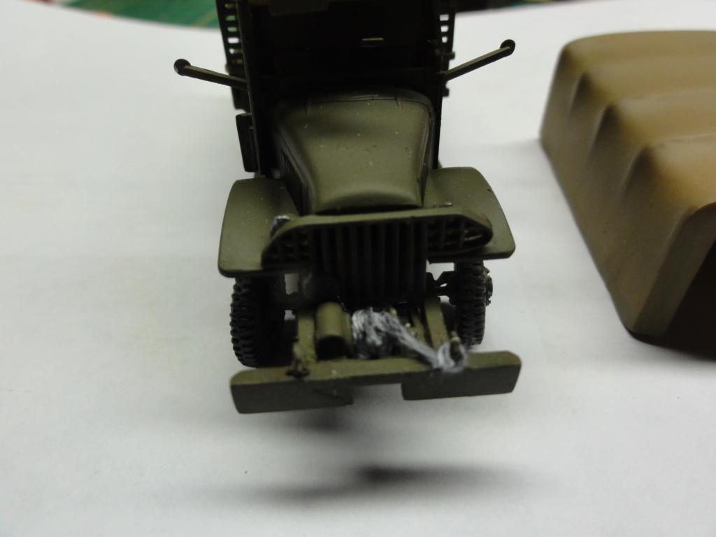 GMC CCKW 363 heller 1/72 Dsc00669