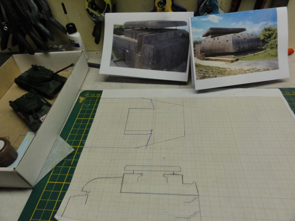 1er diorama avec blindés allemands au 1/72 - Page 4 Dsc00678