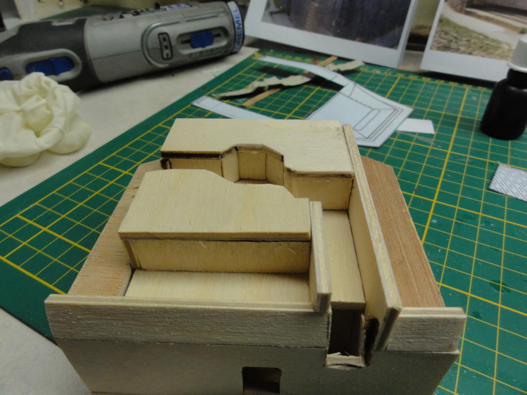 1er diorama avec blindés allemands au 1/72 - Page 4 Dsc00684