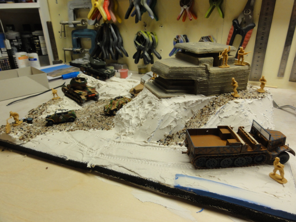 1er diorama avec blindés allemands au 1/72 - Page 6 Dsc00729