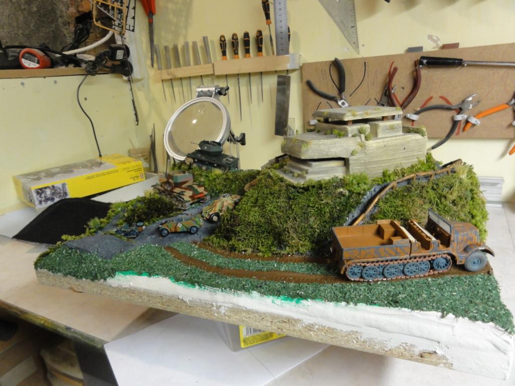 1er diorama avec blindés allemands au 1/72 - Page 6 Dsc00779