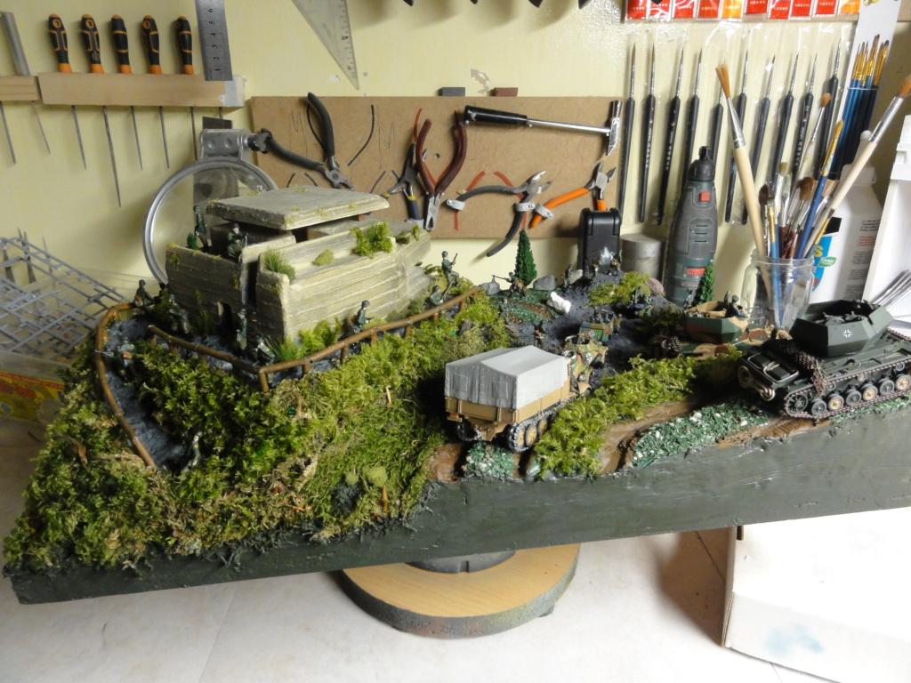1er diorama avec blindés allemands au 1/72 - Page 7 Dsc00805