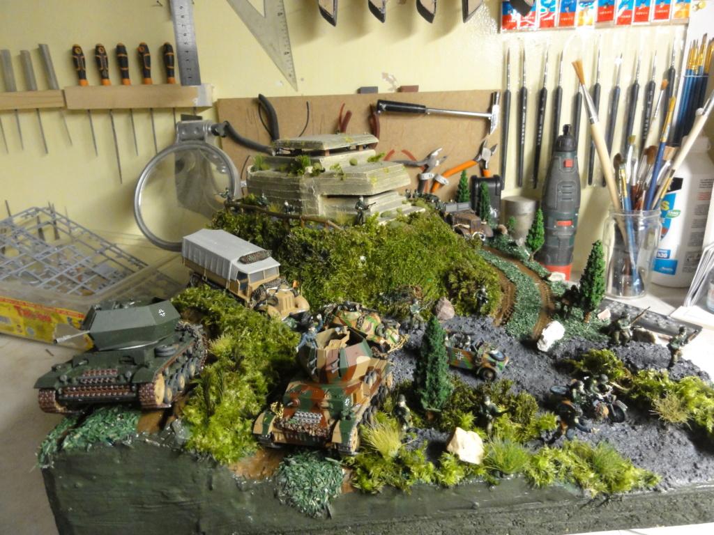 1er diorama avec blindés allemands au 1/72 - Page 7 Dsc00807