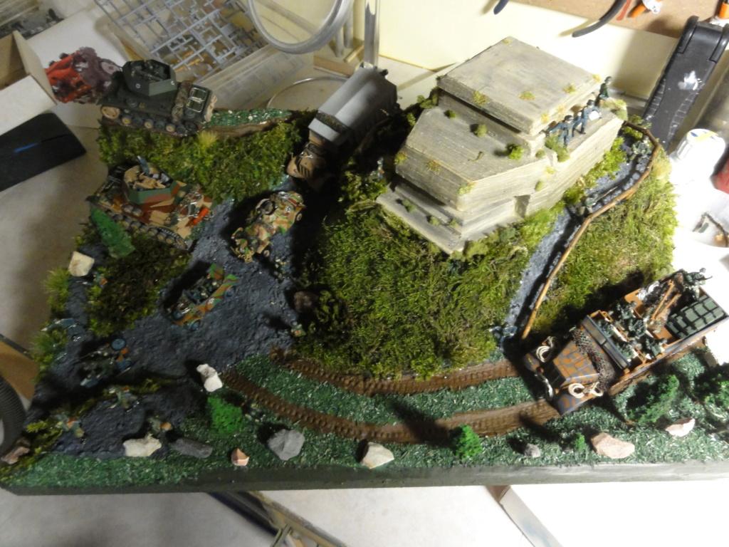 1er diorama avec blindés allemands au 1/72 - Page 7 Dsc00808