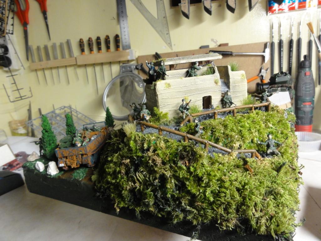 1er diorama avec blindés allemands au 1/72 - Page 7 Dsc00809