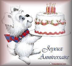 Bon anniversaire à Krö Muh Images35