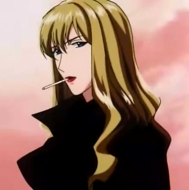 Look-Alikes Thread! Characters that resemble those from Mai-HiME and Mai-Otome - Page 5 Image19
