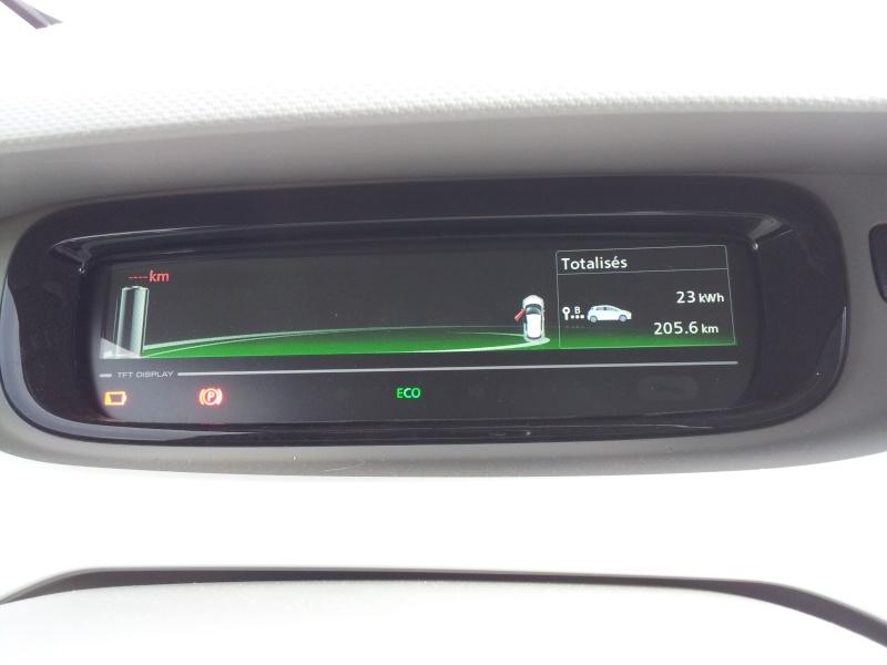 205,6 km sans recharger 20130812