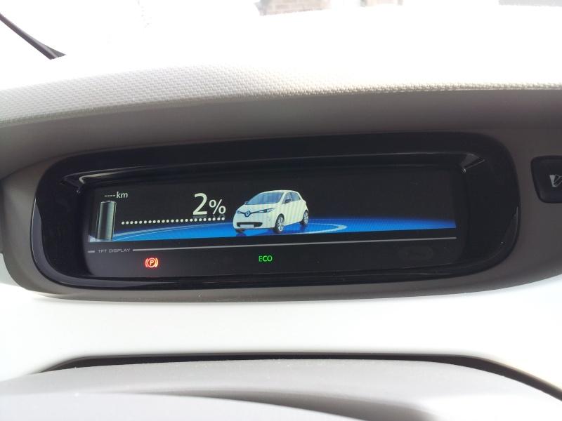 205,6 km sans recharger 20130813