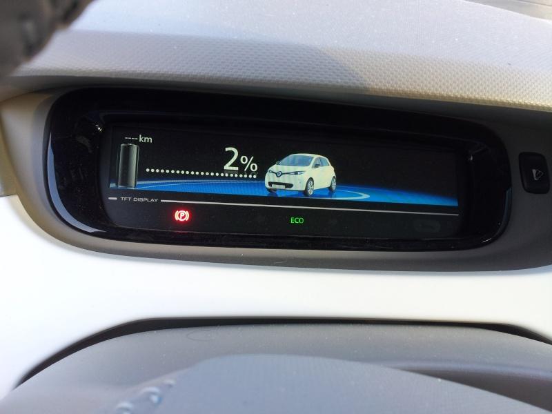 215,1 km sans recharger ! Mieux que les 210 km en NEDC ! 20130817