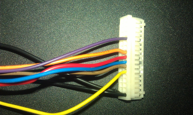 Tuto : Adaptateur CPS2/3 vers KH Midway Imag0933