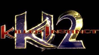 Killer Instinct 2 Arcade, tous les coups Ki2log10
