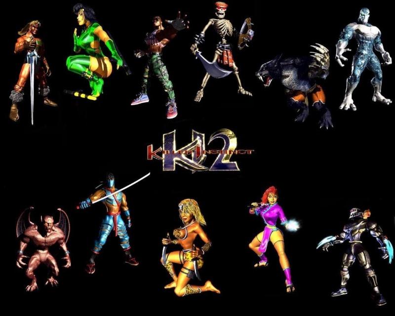 Killer Instinct 2 Arcade, tous les coups Z29ctz10