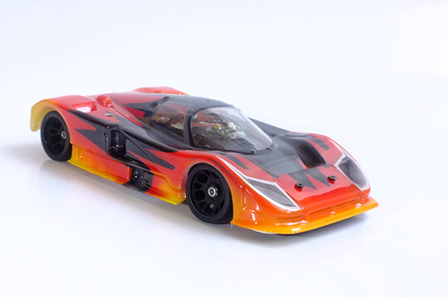 Une production TAO Racing par THIB [MAZDA 787 Inside] Dscf1512