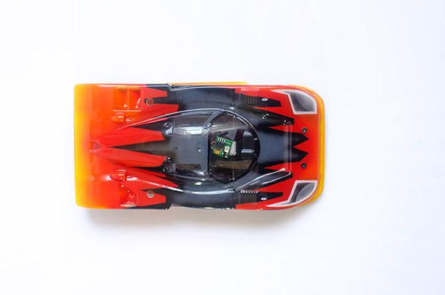 Une production TAO Racing par THIB [MAZDA 787 Inside] Dscf1513